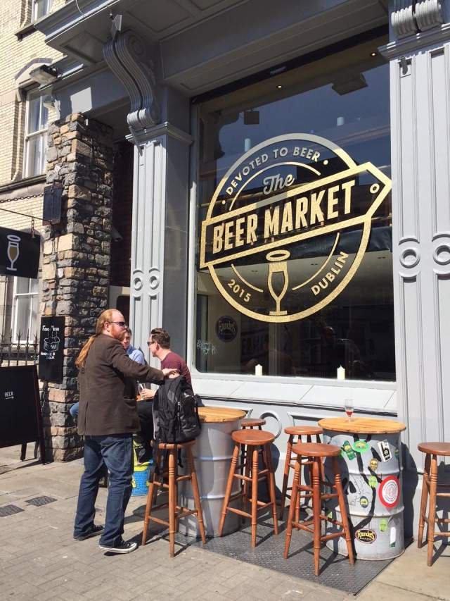 Image of The Beer Market